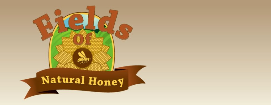 Fields of Natural Honey